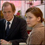 Bill Nighy, Kelly MacDonald